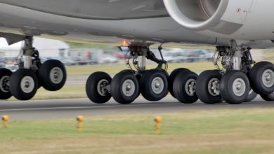 Aircraft Technic/Landing Gear Quiz 1