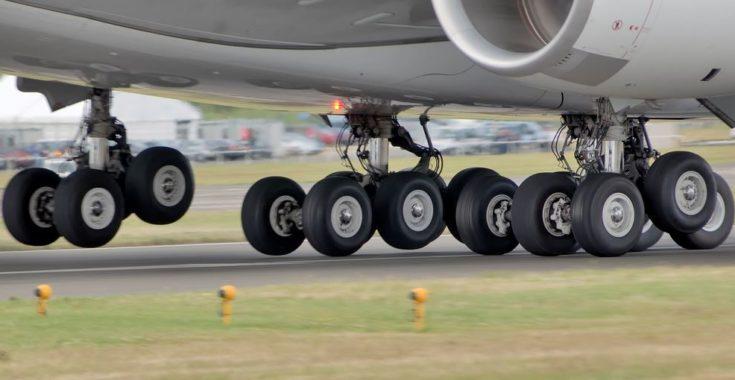 Aircraft Technic/Landing Gear Quiz 1