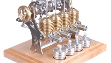 What Is The Stirling Engine?