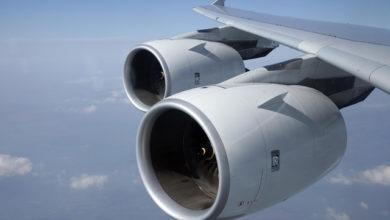 Aircraft Technic/Gas Turbine Engine Quiz 1