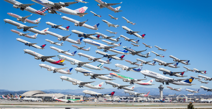 The Biggest Airliners in the World