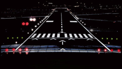 Runway & Taxiway Markings Quiz