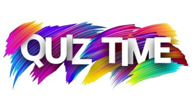 Guess Component Quiz-1