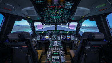 Aircraft Electronic Instrument Systems Quiz