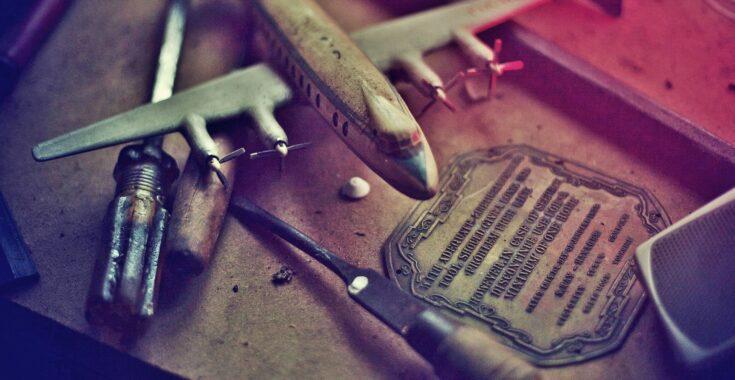 Materials and Hardware Quiz 1