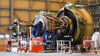 Gas Turbine Engine Quiz 4
